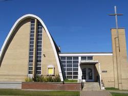 St  John's United Church | Charity Profile | Donate Online