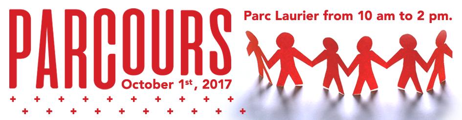Campaign: Fondation québécoise du sida - PARCours: Coming together ...