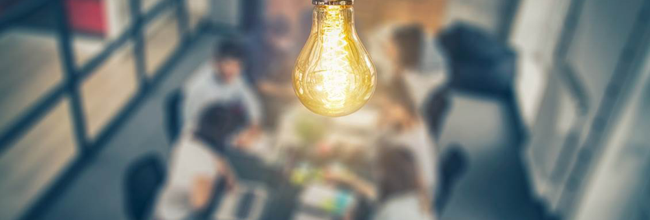 Bright Ideas for your Nonprofit - Webinar Series