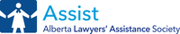 ALBERTA LAWYERS' ASSISTANCE SOCIETY (THE ASSIST PROGRAM)