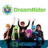 DreamRider Productions Society