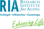 RESEARCH INSTITUTE FOR AGING   (RIA)