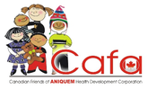 CANADIAN FRIENDS OF ANIQUEM HEALTH DEVELOPMENT CORPORATION