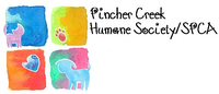 Pincher Creek Humane Society/SPCA