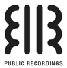 PUBLIC RECORDINGS PERFORMANCE PROJECTS