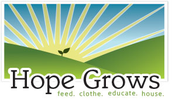 Hope Grows Haiti