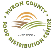 Huron County Food Bank Distribution Centre