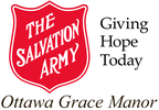 THE SALVATION ARMY OTTAWA GRACE MANOR