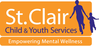 ST. CLAIR CHILD & YOUTH SERVICES