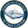 American College of Trial Lawyers Canadian Foundation