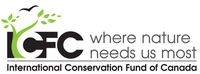 Le Fonds International de Conservation du Canada