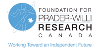Foundation For Prader-Willi Research Canada