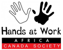Hands at Work in Africa (Canada) Society