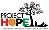 Project Hope - Humanitarian Opportunities for Peace and Education.