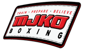 MJKO Boxing(Mentoring Juniors Kids Organization)