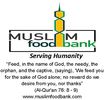 Muslim Food Bank and Community Services Society