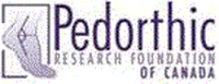 Pedorthic Research Foundation of Canada Inc.