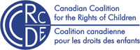 Canadian Coalition for the Rights of Children / Coalition Canadienne des droits