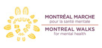 MONTRÉAL WALKS FOR MENTAL HEALTH
