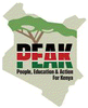 Peak - People, Education, and Action for Kenya