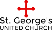 Saint George's United Church