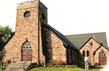 St. John's Presbyterian Church