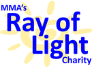 MMA's Ray of Light Charity