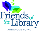 Friends of the Annapolis Royal Library