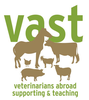 V.A.S.T. Veterinarians Abroad Supporting and Teaching (veterinary services)