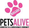 Pets Alive Animal Rescue Niagara Inc.