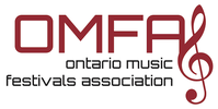 Ontario Music Festivals Association