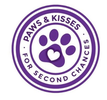 PAWS AND KISSES 4 SECOND CHANCES