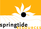 SPRINGTIDE RESOURCES INC.