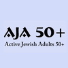 AJA 50+ Active Jewish Adults 50+