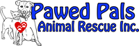 Pawed Pals Animal Rescue Inc.