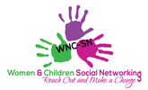 Women & Children Social Networking WNC-SN