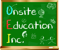 O.E.I. Onsite Education Inc.