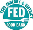 FED Feed Enderby and District Foodbank