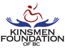 THE KINSMEN REHABILITATION FOUNDATION OF BRITISH COLUMBIA