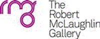 THE ROBERT MCLAUGHLIN GALLERY