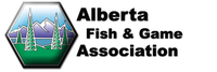THE ALBERTA FISH AND GAME ASSOCIATION