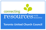 THE TORONTO UNITED CHURCH COUNCIL