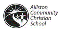 ALLISTON INTERDENOMINATIONAL CHRISTIAN SCHOOL SOCIETY