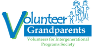 Volunteer Grandparents