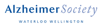 Alzheimer Society Waterloo Wellington