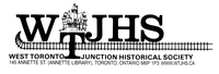 West Toronto Junction Historical Society