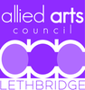 ALLIED ARTS COUNCIL OF LETHBRIDGE
