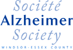 ALZHEIMER SOCIETY OF WINDSOR AND ESSEX COUNTY
