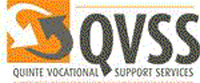 QUINTE VOCATIONAL SUPPORT SERVICES