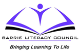 BARRIE LITERACY COUNCIL